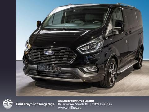 Ford Tourneo Custom 320 L1 Autm Active 136ürig (Diesel)