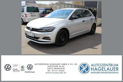 Volkswagen Polo 1.0 Trendline v h