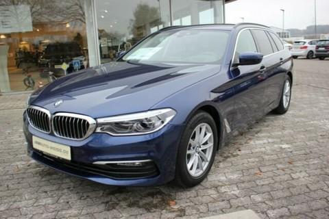 BMW 520 dT PRO HIFI