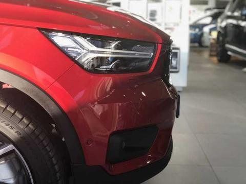 Volvo XC 40 D4 R-Design