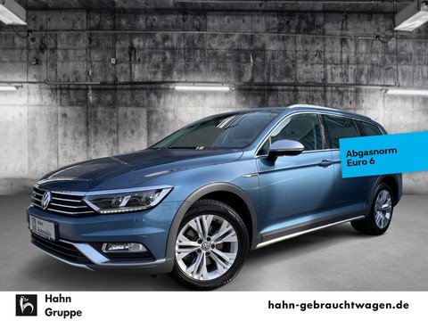 Volkswagen Passat Alltrack 2.0 TDI S