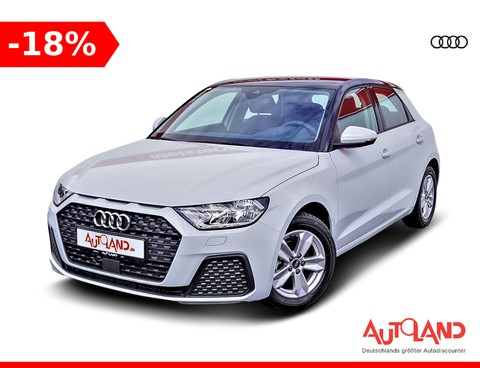 Audi A1 undefined