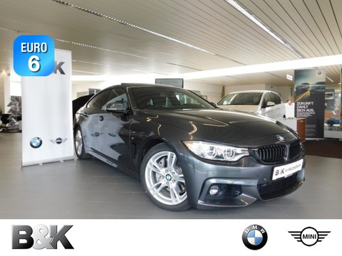 BMW 435 d Gran Coupé xDrive M