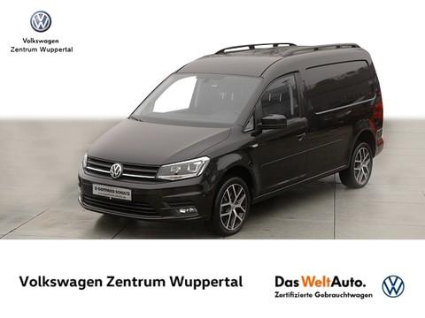 Volkswagen Caddy Maxi KA Trendline