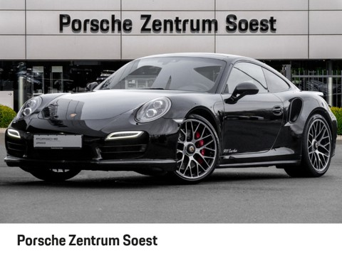 Porsche 991 3.8 911 Turbo 20 SPORT CHRONO