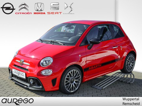 Abarth 595 Entry T-JET