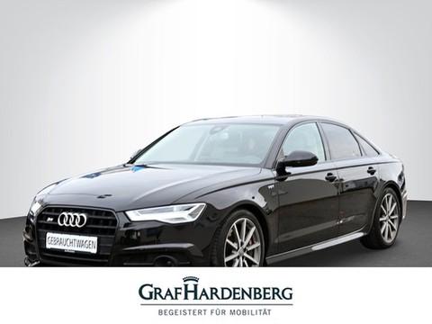 Audi S6 4.0 TFSI quattro