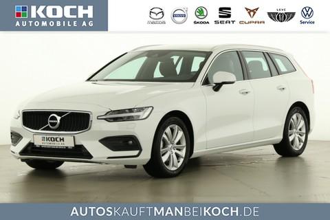 Volvo V60 D4 Momentum IntelliSPro
