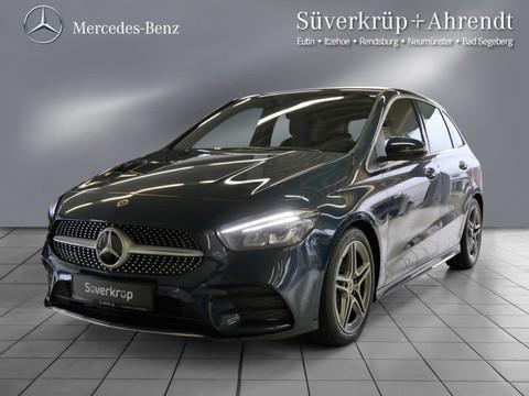 Mercedes-Benz B 200 d AMG TotwinkelSoundsystem