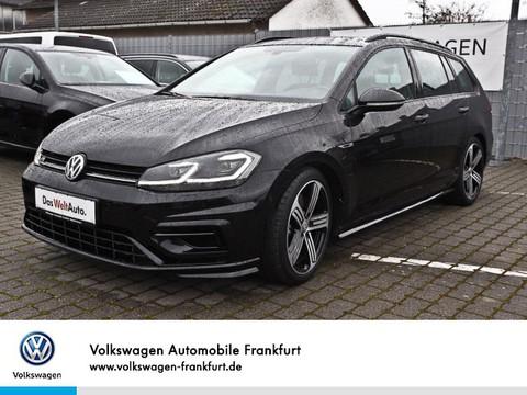 Volkswagen Golf Variant 2.0 TSI Golf VII R FrontAssist Anschlussgarantie Golf 2 0 R BT221 TSID7A
