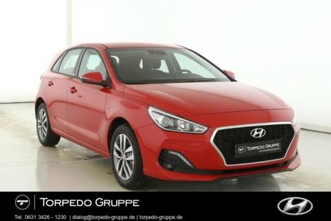 Hyundai i30 1.2 (0017 ->)
