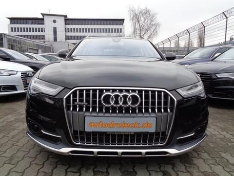 Audi A6 Allroad 3.0 TDI quattro Key