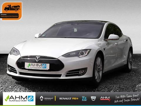 Tesla Model S undefined