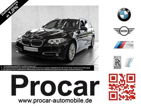 BMW 520 d Luxury Line HiFi