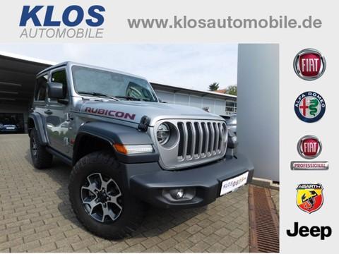 Jeep Wrangler 2.2 CRDi RUBICON 439mtl TECH PAKET