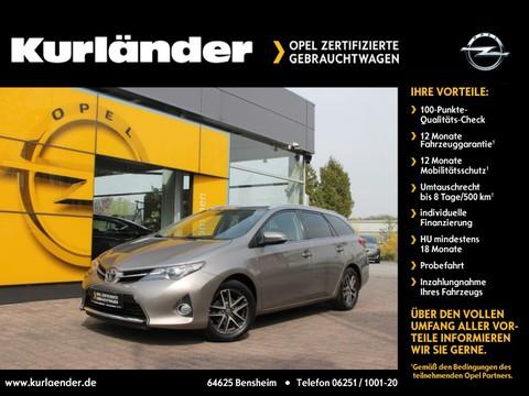 Toyota Auris Touring Sports 1.6 Edition