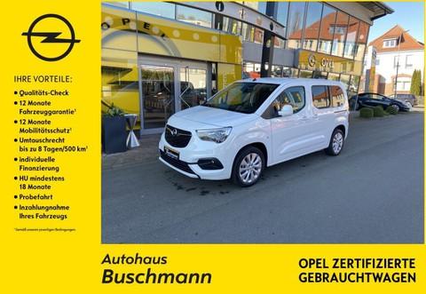 Opel Combo 1.2 Life Edition