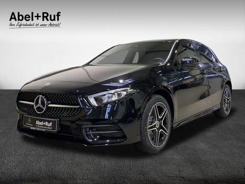Mercedes-Benz A 250 7.4 e AMG NIGHT RÜCKF