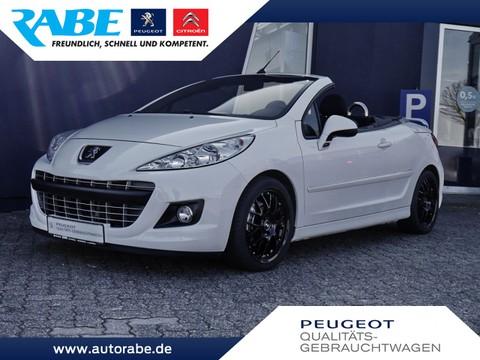 Peugeot 207 CC Active 120 VTi