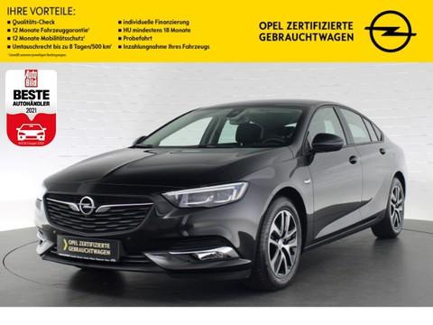 Opel Insignia B EDITION SCHEINWERFER TOTER WINKEL-WARNER