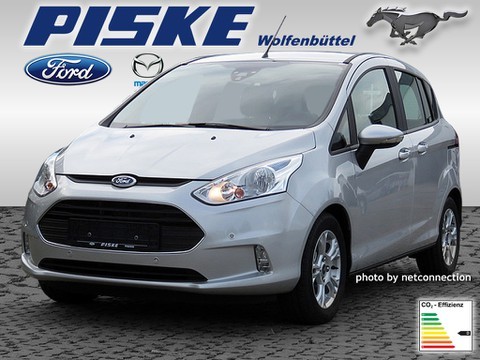 Ford B-Max 1.6 Cool & Connect