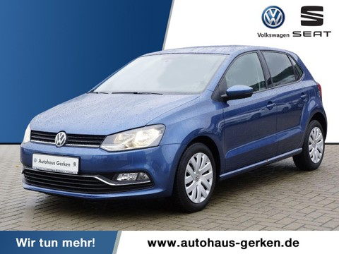 Volkswagen Polo 1.2 TSI Comfortline EPH