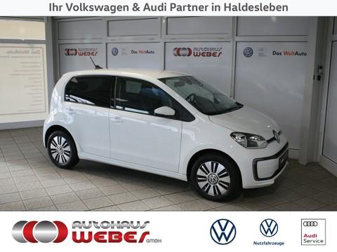 Volkswagen up e-up high REAR PHONE