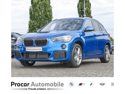BMW X1 xDrive25d M Sportpaket