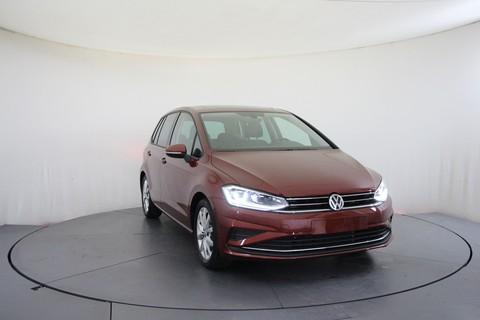 "Volkswagen Golf Sportsvan 1.5 TSI ""UNITED"" 110kW"