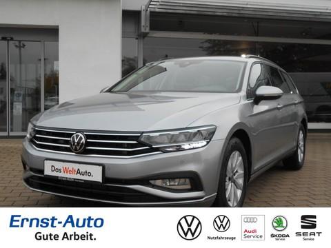 Volkswagen Passat Variant 2.0 TDI SELECT LICHT
