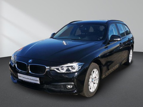 BMW 318 d Advantage Business