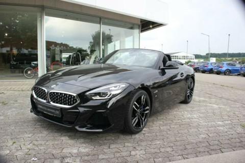 """BMW Z4 30iA M Sport HiFi 18"""""""