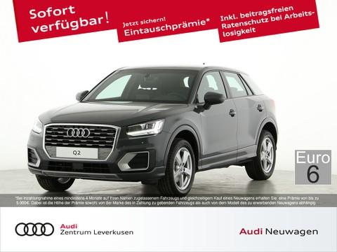 Audi Q2 sport 30 TFSI