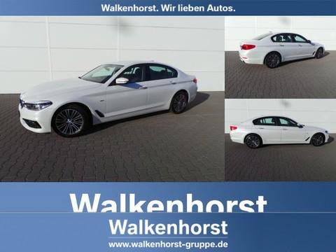 BMW 520 d Limousine Leasing 419 - EUR 18