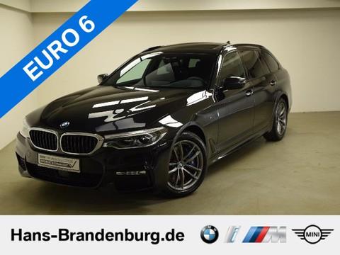 BMW 540 d xDrive M-Sportpaket DA HiFi