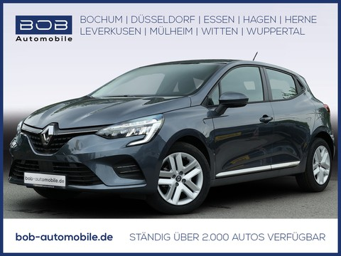 """Renault Clio EXPERIENCE TCe 90 Easy-Link 7"""""""