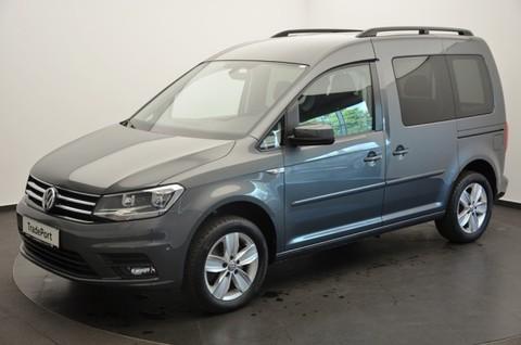 Volkswagen Caddy 1.4 TSI Kombi Comfortline Wasserzusatzhzg