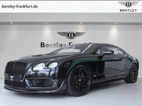 Bentley Continental GT 3-R von BENTLEY FRANKFURT