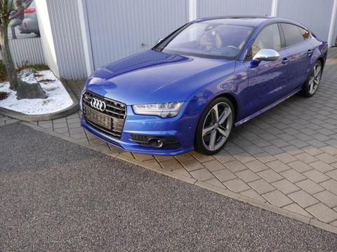 Audi S7 4.0 TFSI SPORTBACK QUATTRO VALCONA