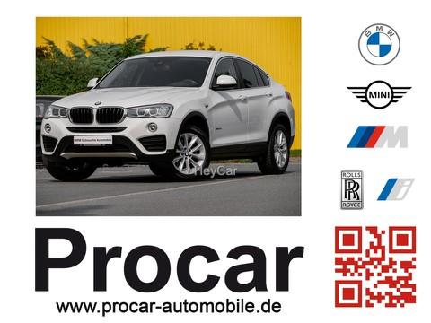 BMW X4 xDrive20d Business