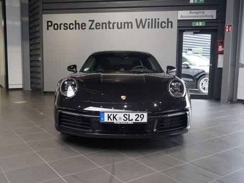 Porsche 992 (911) Carrera 4S Coupe