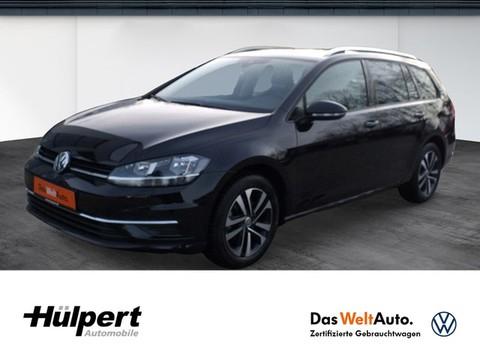 Volkswagen Golf Variant 1.0 TSI IQ DRIVE