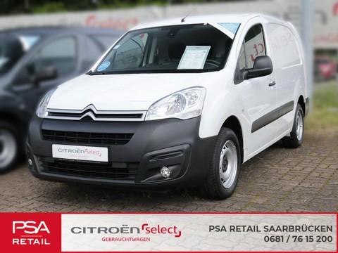 Citroën Berlingo 1.6 L2 100 Business