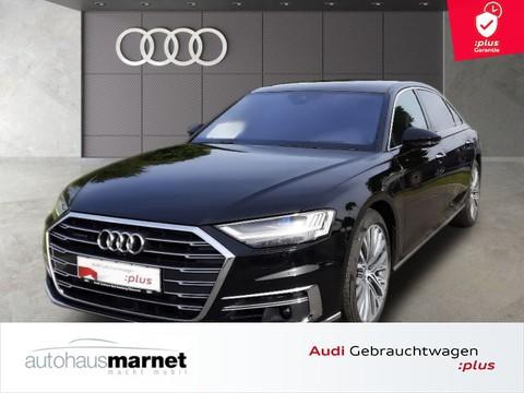 Audi A8 Lang 50 TDI quattro Umgebungskameras