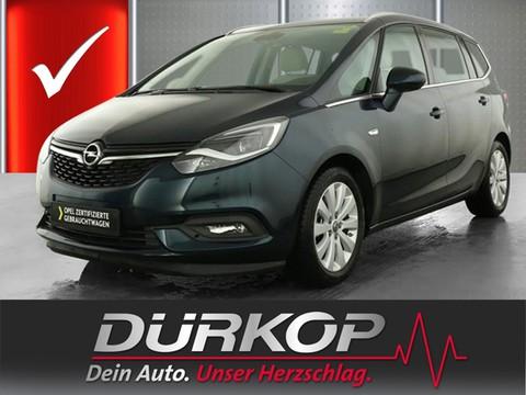 Opel Zafira 1.4 Turbo Innovation Winterpaket