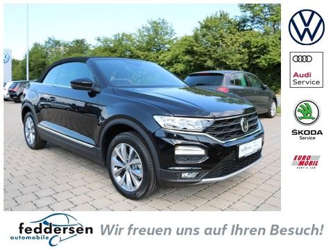 Volkswagen T-Roc 1.5 l TSI Cabriolet Style OPF 1 5 T