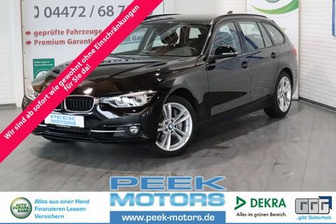 BMW 335 d xDrive