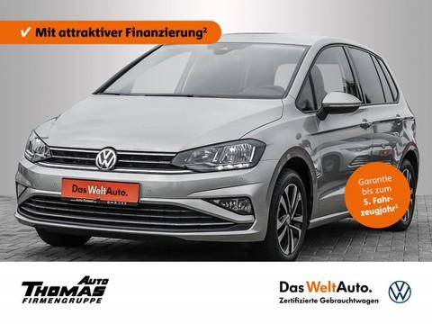 """Volkswagen Golf Sportsvan 1.0 TSI """"United"""" 116PS"""