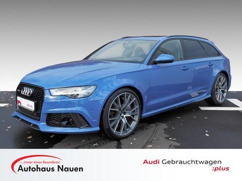 Audi RS6 Avant performance nogaro edition ABT