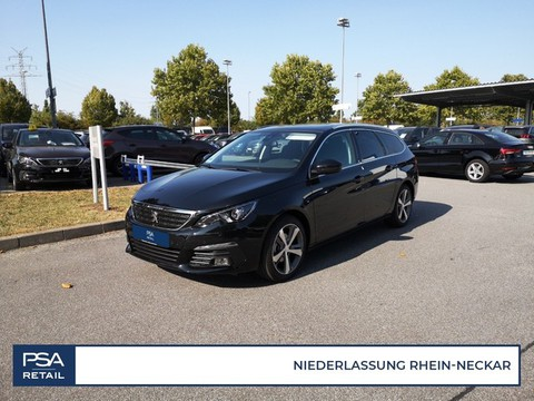 Peugeot 308 SW Allure Business-Line HDi 130